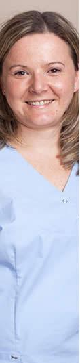 Zahnmedizinische Fachangestellte Snjezana Sustic